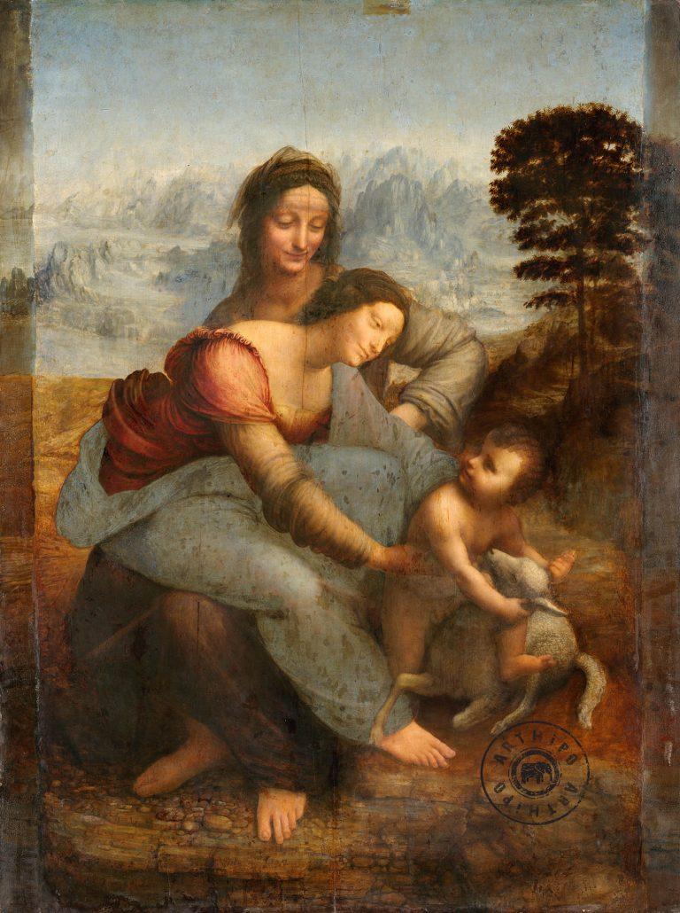 a report on the career and artistic skills of leonardo da vinci an italian polymath