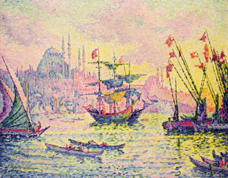 a biography of paul signac Signac is a commune in the haute-garonne department in southwestern france population its inhabitants are called signacais historical population year pop ±.