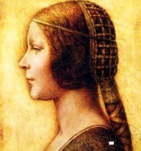 Leonardo da vinci çizim ve taslakları rönesans