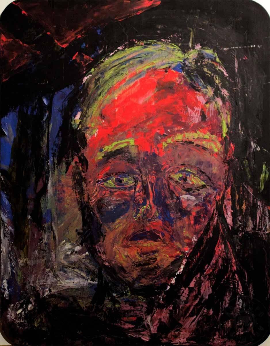 Resim galerisi (Vladivostok) - saf sanat 62