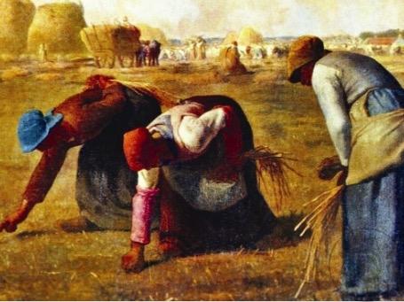 Realizm Sanat Akımı Resim Galerisi