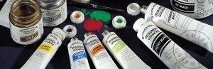 guaj boya nedir guaj boya teknikleri