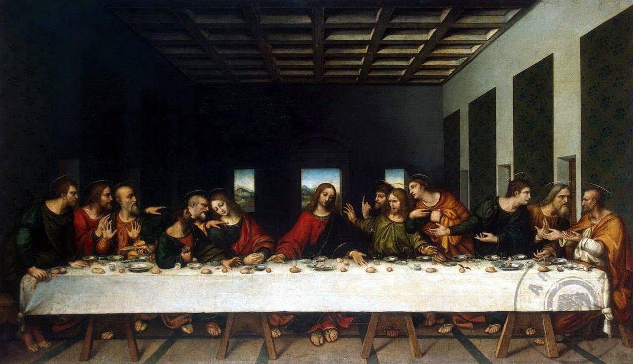 son akşam yemeği