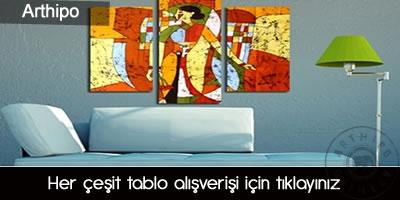 yağlı boya tablo satış için arthipo