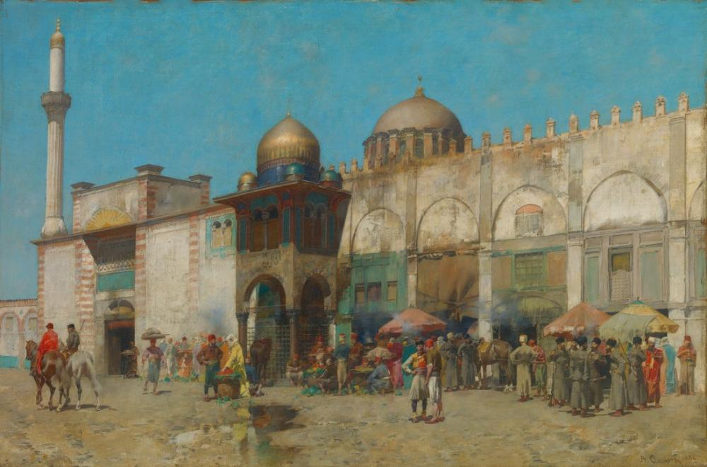 20x30 30x45, 40x60, 60x90, 80x120, 100x150 Şablon, Kanvas Tablo, Aelbert Cuyp, kanvas tablo, canvas print sales