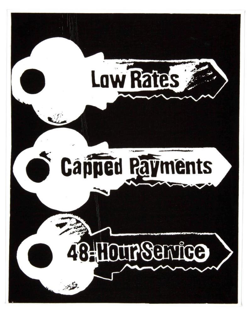 Andy Warhol Key Service, Canvas, Andy Warhol, kanvas tablo, canvas print sales