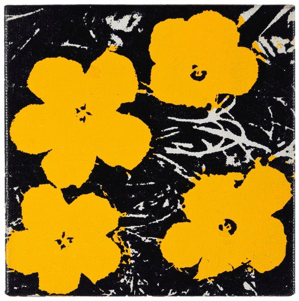 Andy Warhol Untitled, Canvas, Andy Warhol