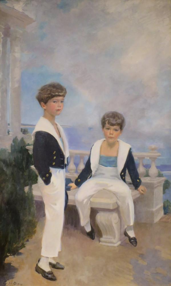 Cecilia Beaux, The Velie Boy, Canvas, Cecilia Beaux, kanvas tablo, canvas print sales