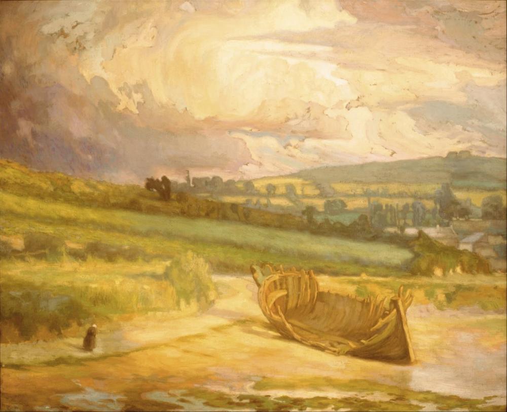 Diego Rivera, Topraklı Gemi, Figür, Diego Rivera