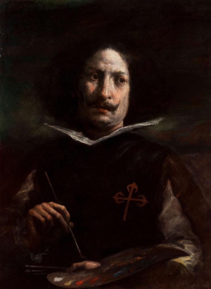 Diego Velázquez, Pietro Martire Neri, Canvas, Diego Velázquez, kanvas tablo, canvas print sales