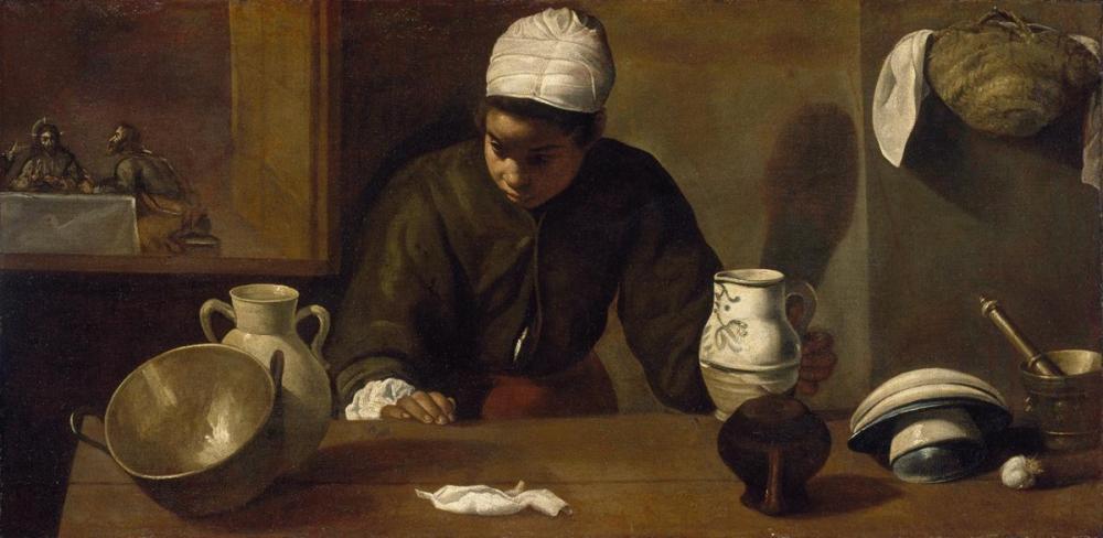 Diego Velázquez, Melez, Kanvas Tablo, Diego Velázquez, kanvas tablo, canvas print sales