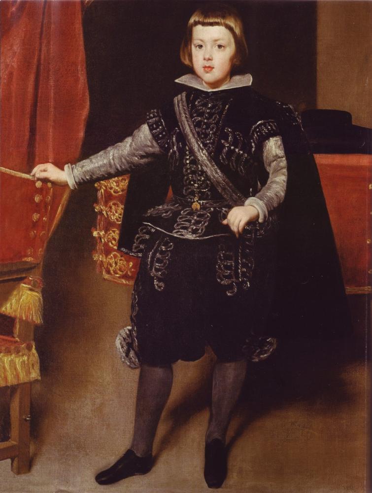 Diego Velázquez, Baltasar Carlos, Canvas, Diego Velázquez, kanvas tablo, canvas print sales