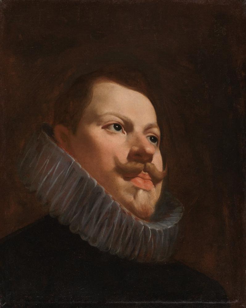 Diego Velázquez, Felipe III, Canvas, Diego Velázquez, kanvas tablo, canvas print sales