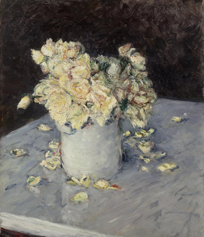 Edgar Degas Caillebotte Nature Morte, Canvas, Edgar Degas, kanvas tablo, canvas print sales
