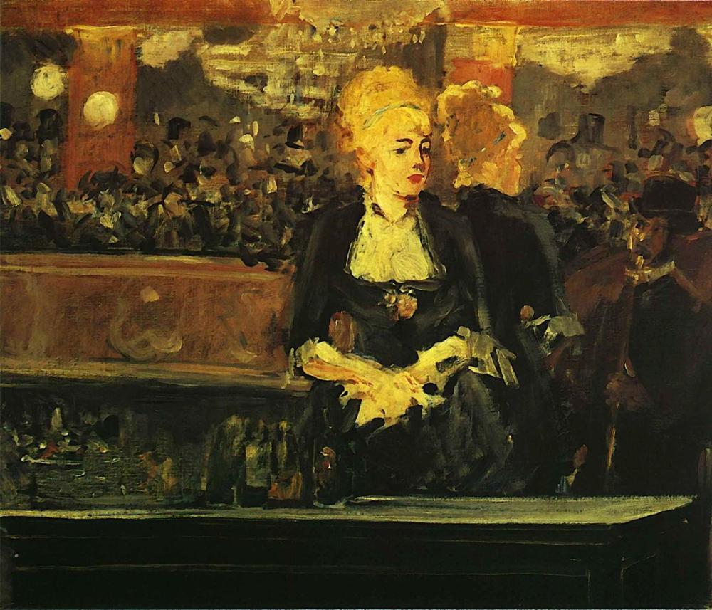 Edouardo Manet Study For The Bar At Les Folies Bergere, Canvas, Édouard Manet, kanvas tablo, canvas print sales