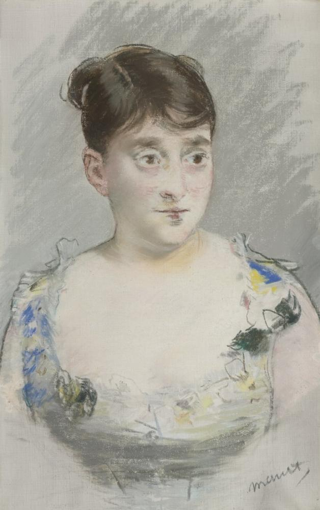 Edouard Manet Madame Du Paty, Canvas, Édouard Manet, kanvas tablo, canvas print sales