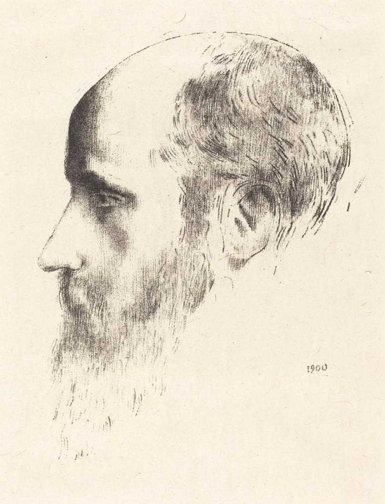 Edouard Vuillard, Odilon Redon, Canvas, Édouard Vuillard, kanvas tablo, canvas print sales