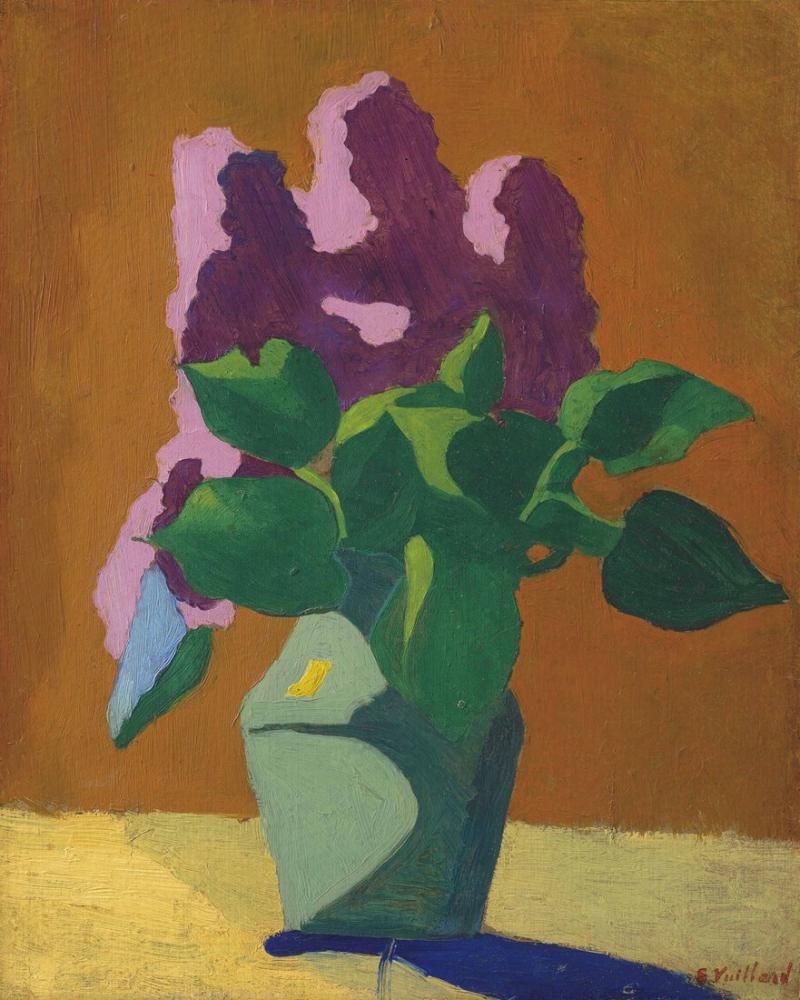 Edouard Vuillard, Leylaklara, Kanvas Tablo, Édouard Vuillard, kanvas tablo, canvas print sales