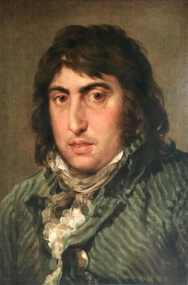 Francisco Goya, Martín Zapater, Kanvas Tablo, Francisco Goya, kanvas tablo, canvas print sales
