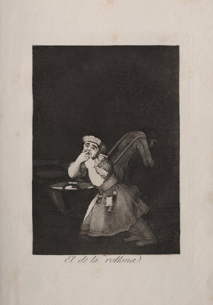 Francisco Goya, Nanny s Boy, Figure, Francisco Goya, kanvas tablo, canvas print sales