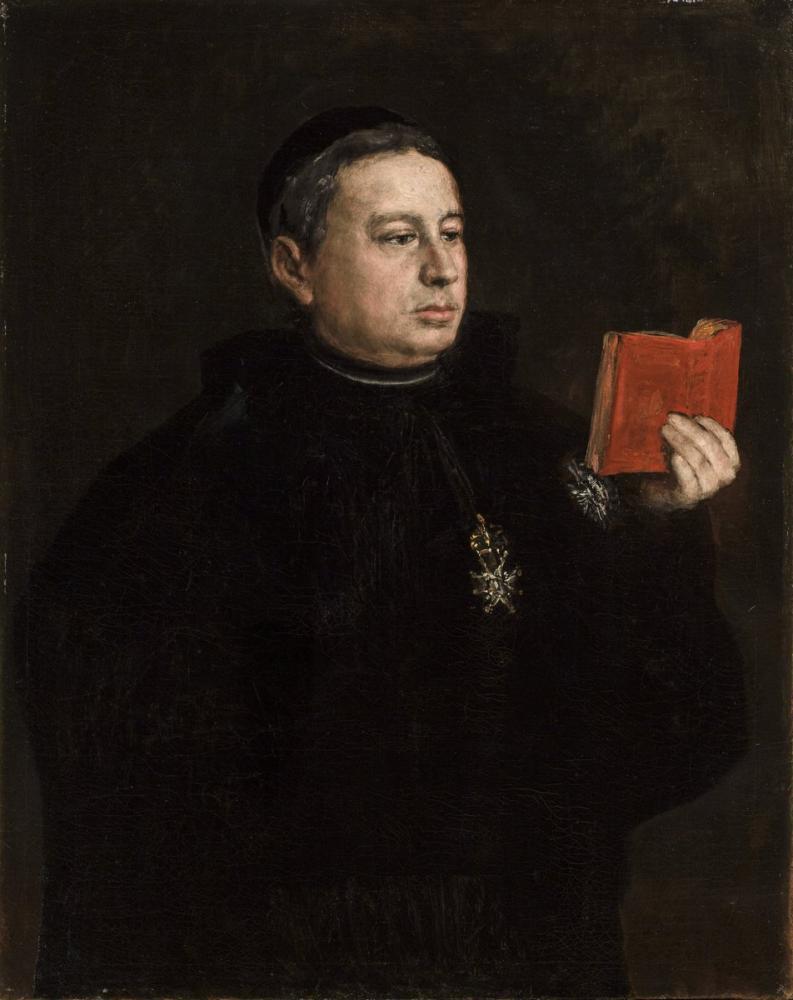 Francisco Goya, José Duaso y Latre Portresi, Kanvas Tablo, Francisco Goya, kanvas tablo, canvas print sales