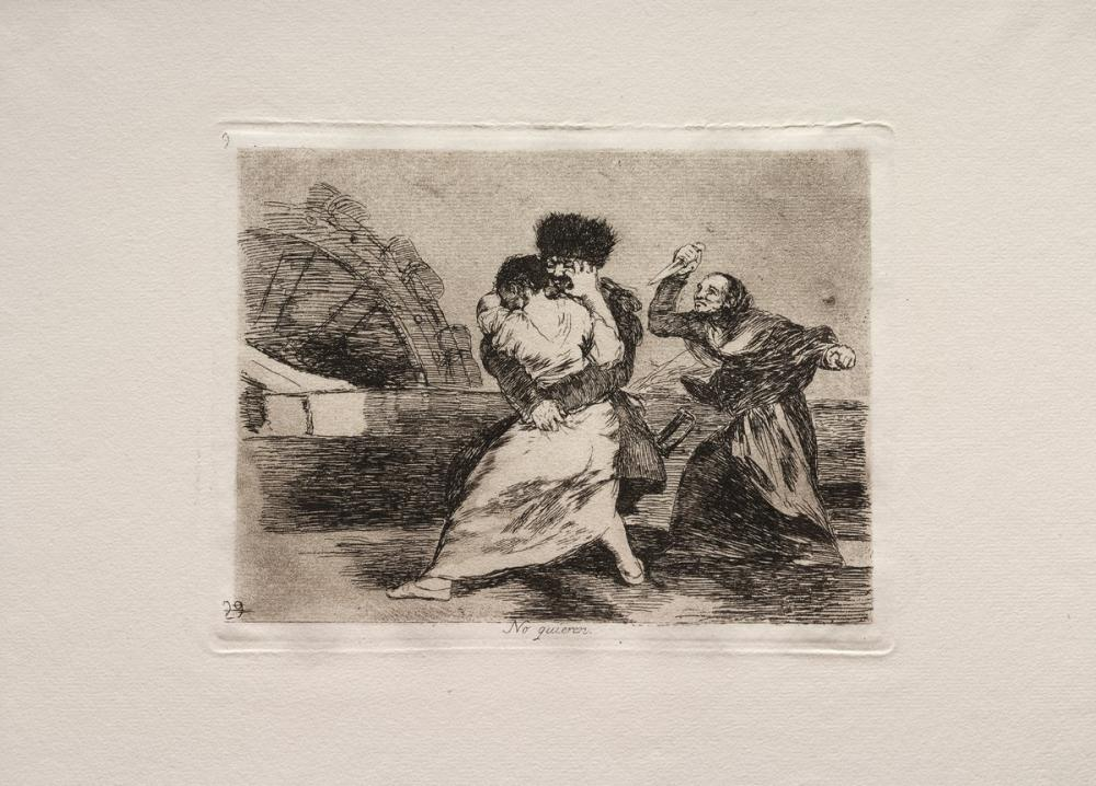Francisco Goya, The Disasters of War, Canvas, Francisco Goya, kanvas tablo, canvas print sales