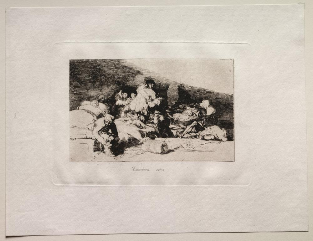 Francisco Goya, Bunlar da, Figür, Francisco Goya, kanvas tablo, canvas print sales