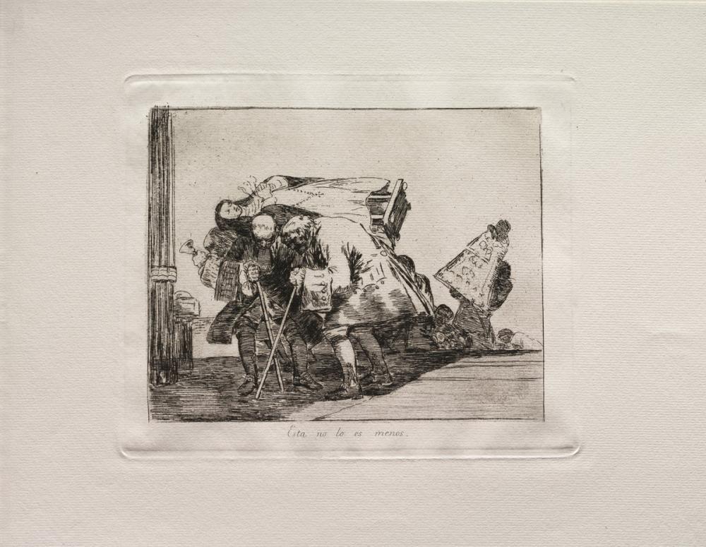 Francisco Goya, Bu Kadar Az Değil, Kanvas Tablo, Francisco Goya, kanvas tablo, canvas print sales