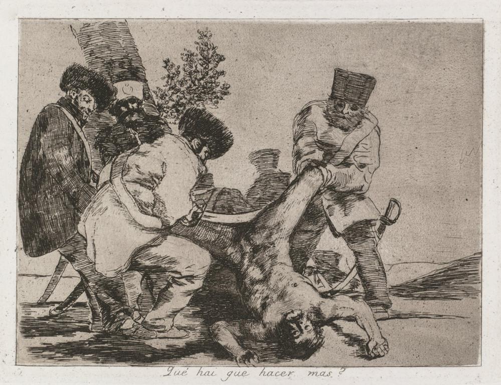Francisco Goya, Daha Ne Yapabilir, Kanvas Tablo, Francisco Goya, kanvas tablo, canvas print sales