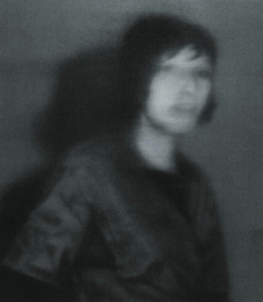Gerhard Richter, Baader Meinhof, Kanvas Tablo, Gerhard Richter, kanvas tablo, canvas print sales