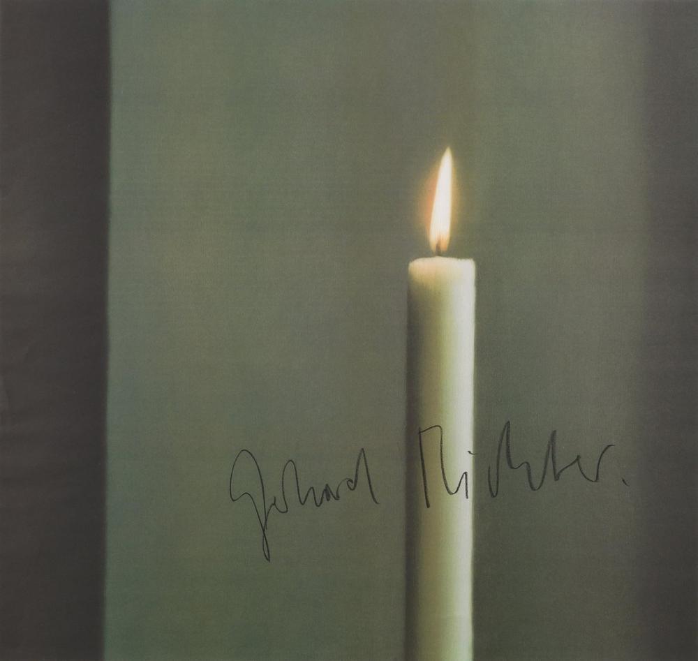 Gerhard Richter, Mum, Kanvas Tablo, Gerhard Richter, kanvas tablo, canvas print sales