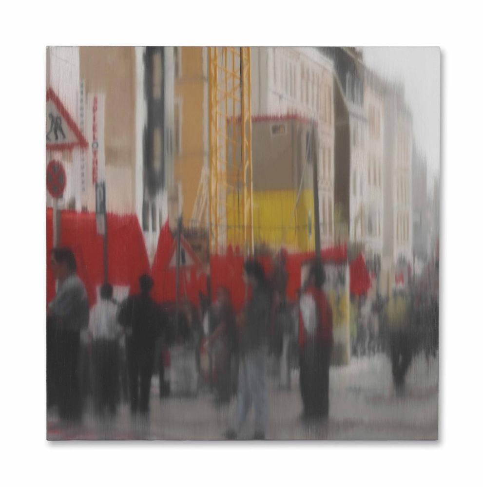 Gerhard Richter, Demo, Kanvas Tablo, Gerhard Richter, kanvas tablo, canvas print sales