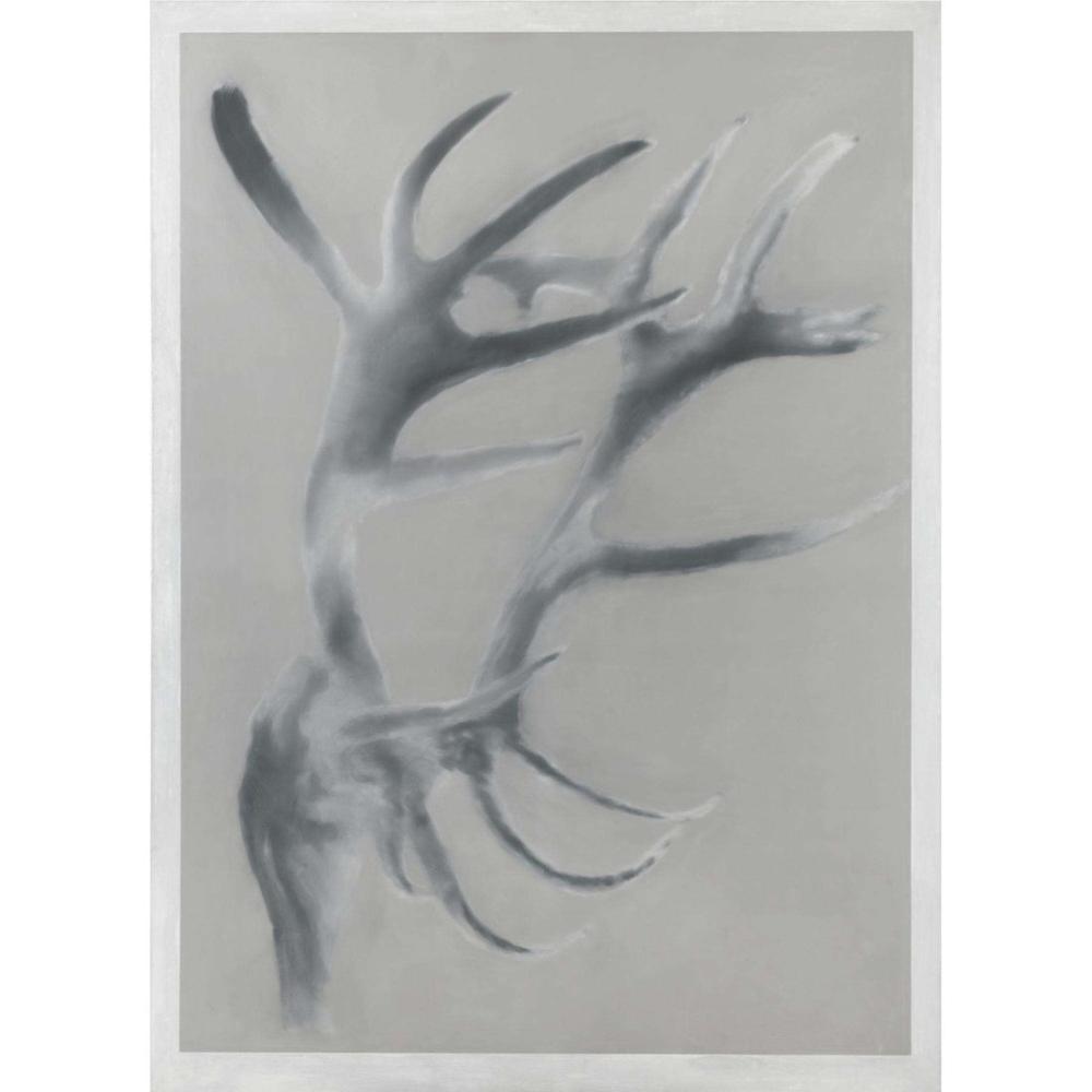 Gerhard Richter, Geyik Boynuzları 1967, Kanvas Tablo, Gerhard Richter, kanvas tablo, canvas print sales