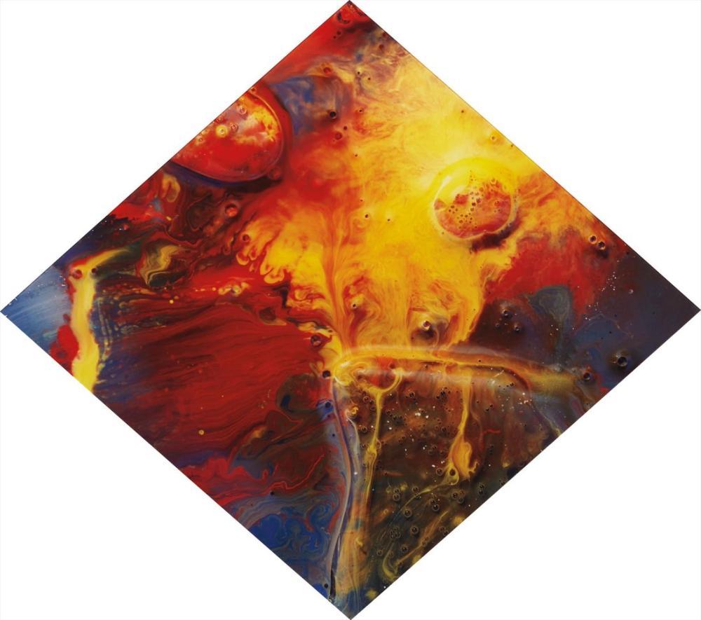 Gerhard Richter, Guildenstern 1998, Kanvas Tablo, Gerhard Richter, kanvas tablo, canvas print sales
