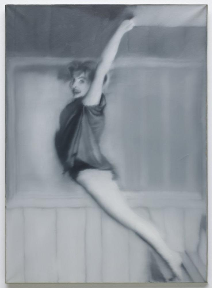 Gerhard Richter, Jimnastik, Kanvas Tablo, Gerhard Richter, kanvas tablo, canvas print sales