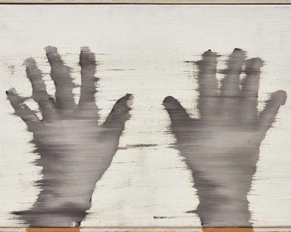 Gerhard Richter, Hande, Kanvas Tablo, Gerhard Richter, kanvas tablo, canvas print sales