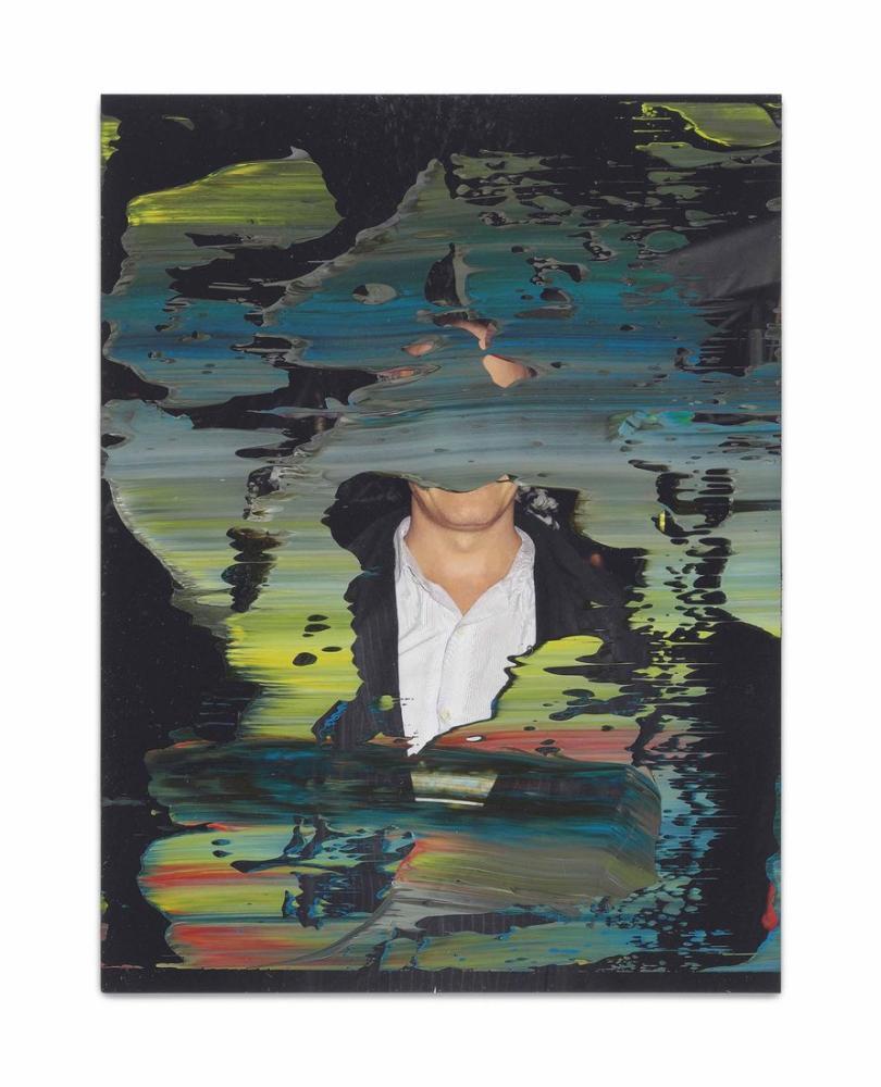 Gerhard Richter, Hans Ulrich Obrist, Kanvas Tablo, Gerhard Richter, kanvas tablo, canvas print sales
