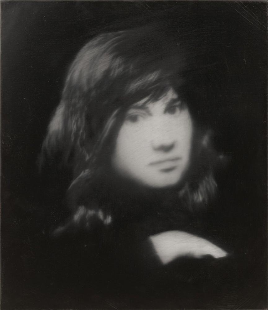 Gerhard Richter, Portre 18 Ekim 1977, Kanvas Tablo, Gerhard Richter, kanvas tablo, canvas print sales