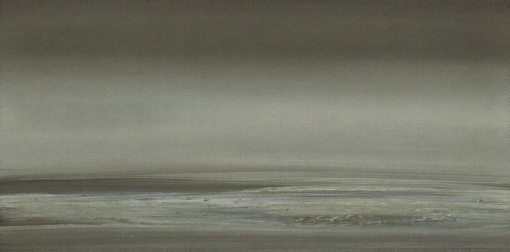 Gerhard Richter, Deniz Manzarası 1968, Kanvas Tablo, Gerhard Richter, kanvas tablo, canvas print sales