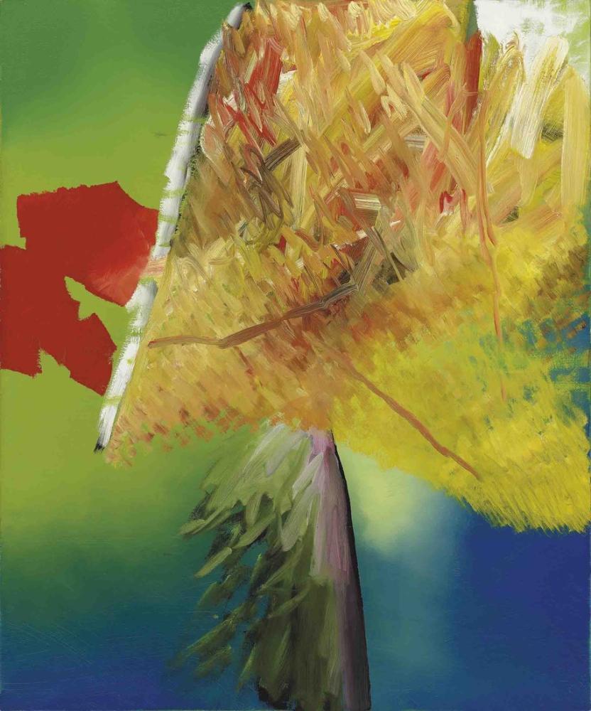 Gerhard Richter, Bataklık 1983, Kanvas Tablo, Gerhard Richter, kanvas tablo, canvas print sales