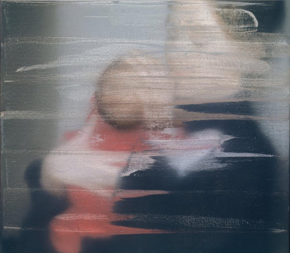 Gerhard Richter, Çocuklu S, Kanvas Tablo, Gerhard Richter, kanvas tablo, canvas print sales