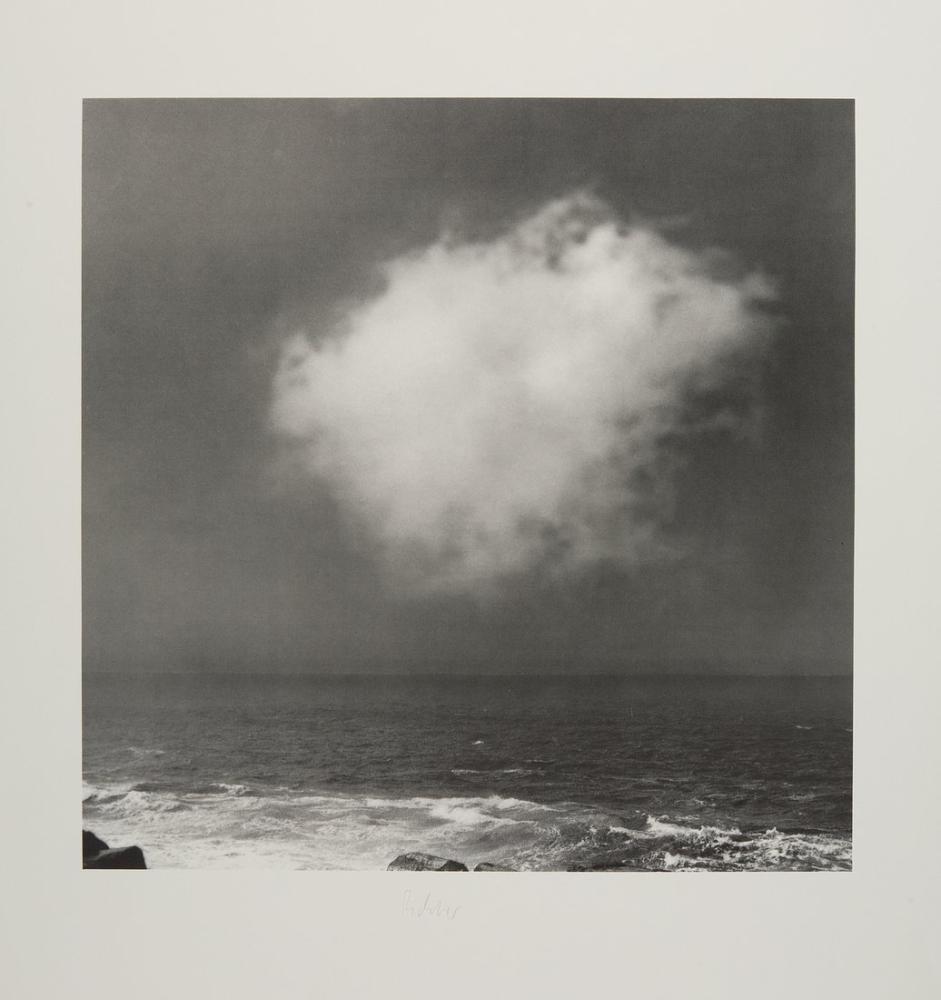 Gerhard Richter, Bulutlar 1971, Kanvas Tablo, Gerhard Richter, kanvas tablo, canvas print sales
