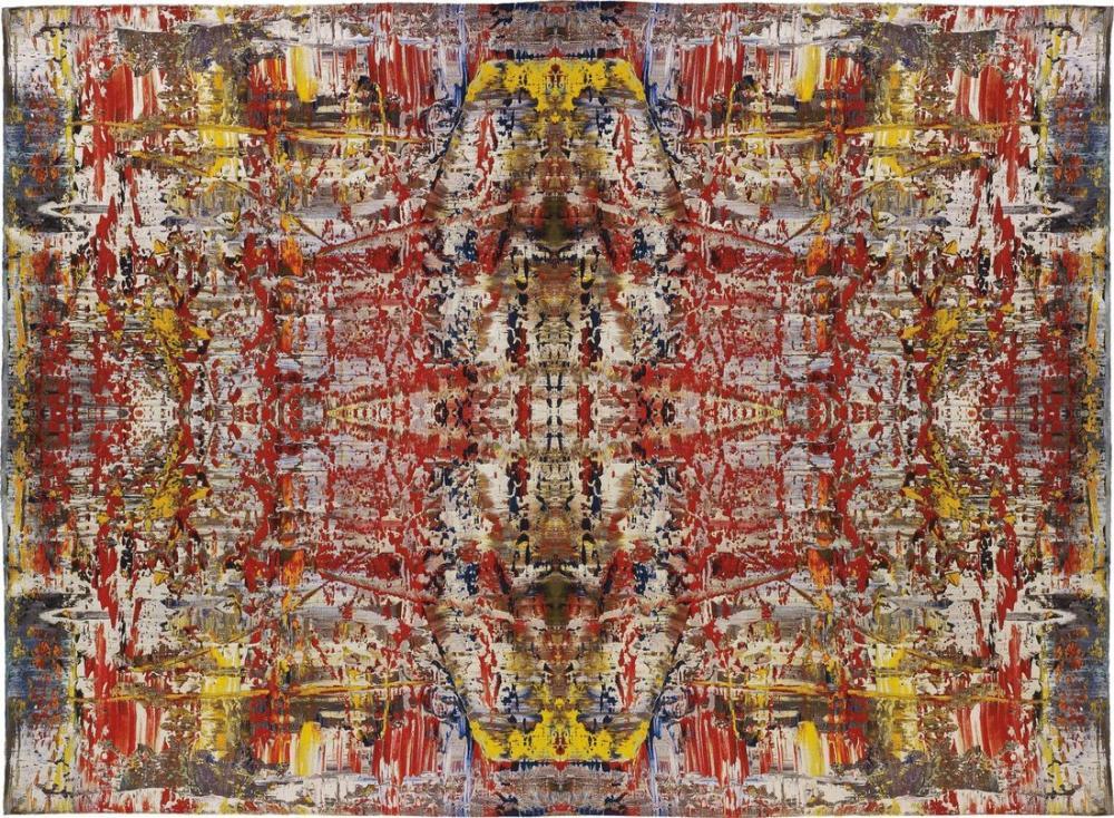 35x25 50x35 70x50 100x70, Canvas, Gerhard Richter, kanvas tablo, canvas print sales