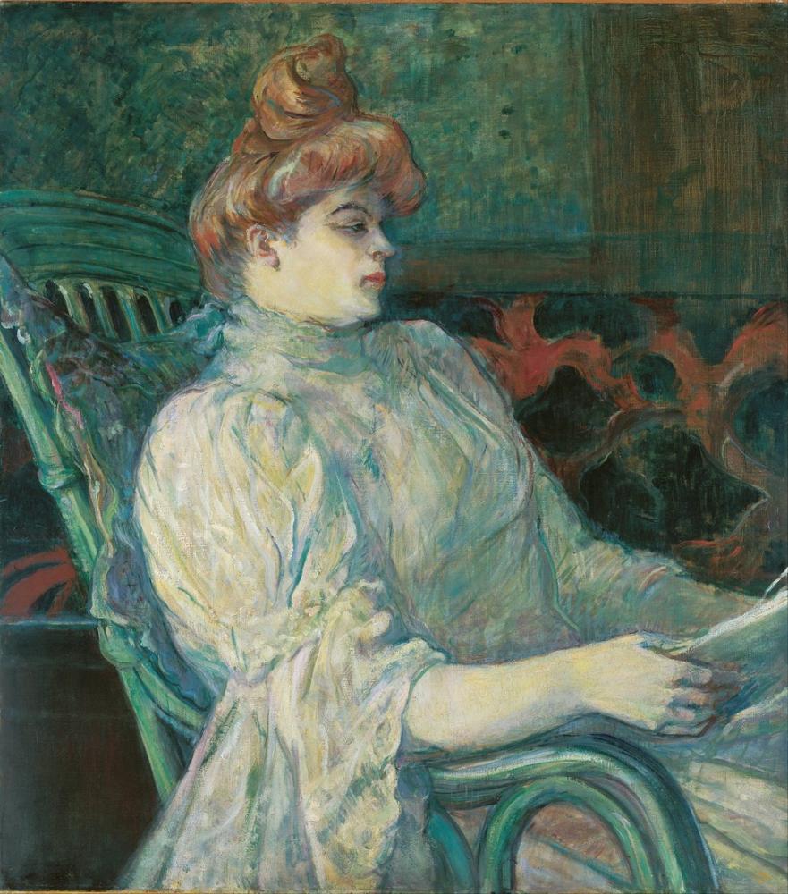 Henri De Toulouse Lautrec Marie Raymond Madame Marthe, Canvas, Henri de Toulouse-Lautrec, kanvas tablo, canvas print sales