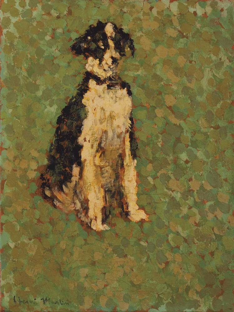 Henri Martin Lepagneul Breton, Canvas, Henri Martin, kanvas tablo, canvas print sales