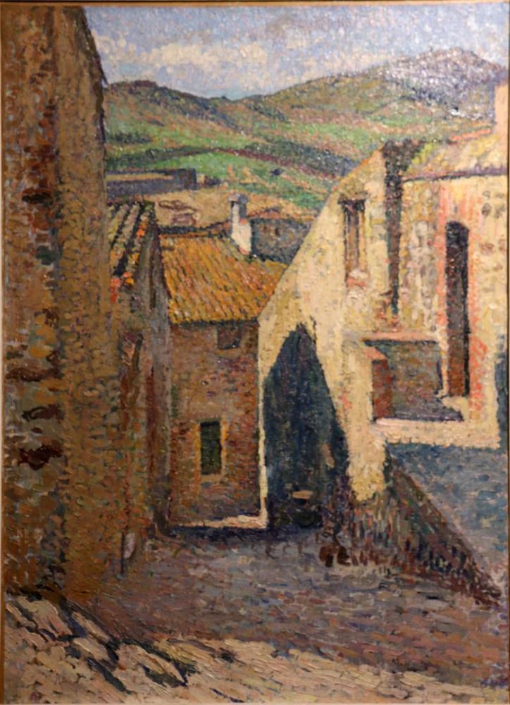 Henri Martin Kolleksiyon, Kanvas Tablo, Henri Martin, kanvas tablo, canvas print sales
