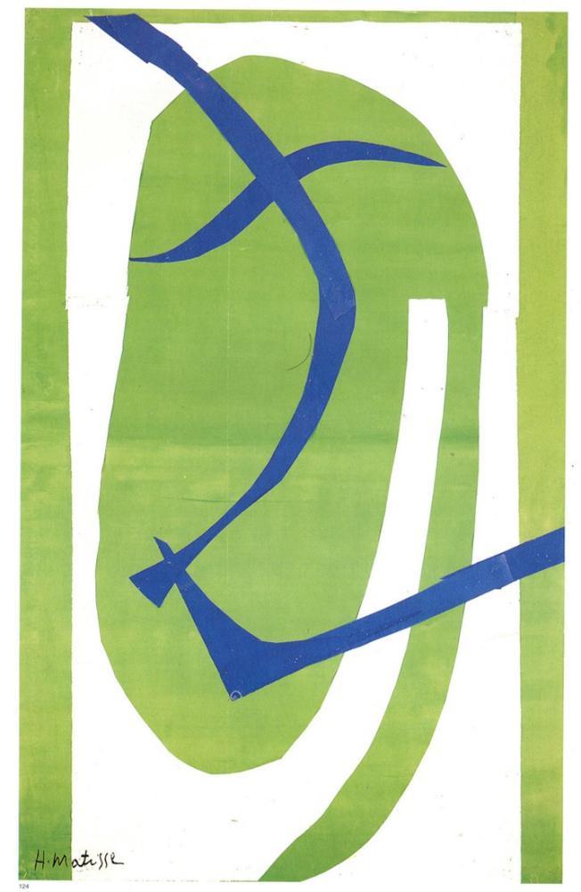 Henri Masisse Japon Maskeli İç Mekan, Kanvas Tablo, Henri Matisse, kanvas tablo, canvas print sales
