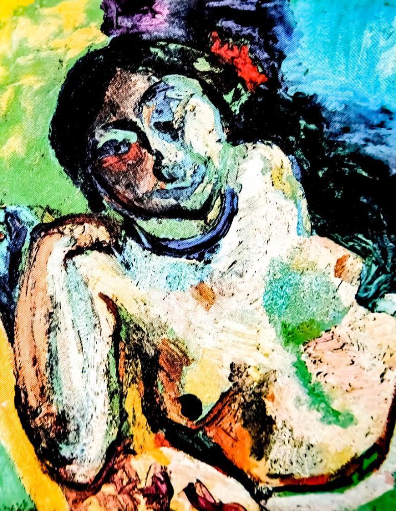 Henri Matisse Çingene Henri Matisse, Kanvas Tablo, Henri Matisse, kanvas tablo, canvas print sales