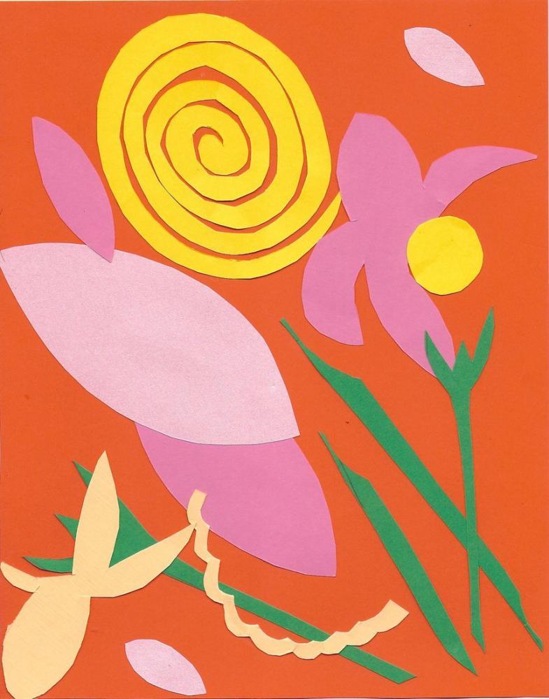 Henri Matisse Bahçe, Figür, Henri Matisse, kanvas tablo, canvas print sales