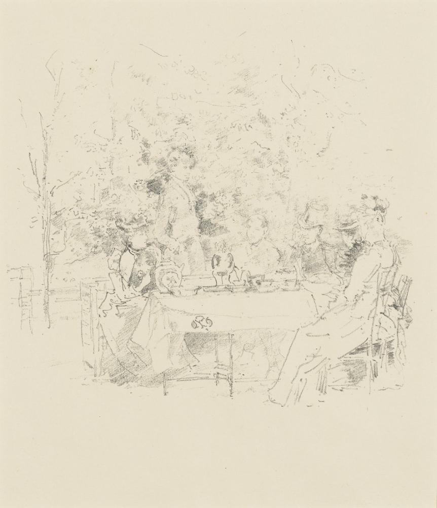 James Abbott McNeill Whistler, Adem ve Havva Eski Chelsea, Figür, James Abbott McNeill Whistler, kanvas tablo, canvas print sales